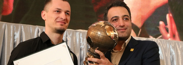 C³-Projekt gewinnt renommierten Energy Globe World Award