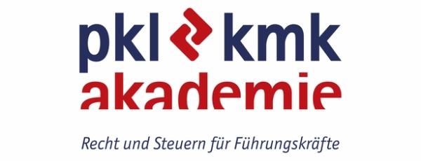 pkl-kmk Akademie - Fit im Arbeitsrecht für 2019