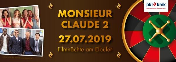 Filmnächte am Elbufer 2019