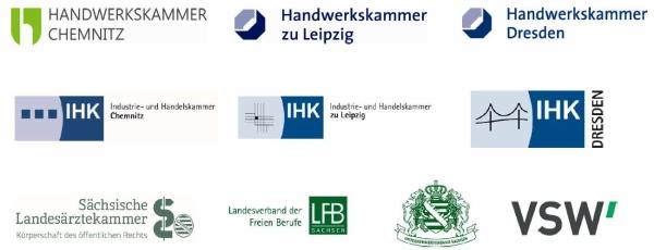 """Offener Brief der sächsischen Präsidenten der Wirtschaft an die Bundeskanzlerin: Kontinuität und Stabilität statt """"Auf"""" und """"Ab"""""""