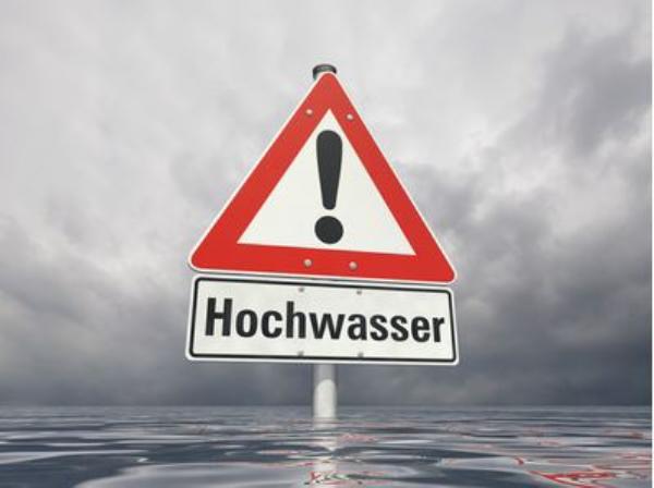 Hochwasserhilfe - Erlass des Sächsischen Finanzministeriums zu diversen Erleichterungen